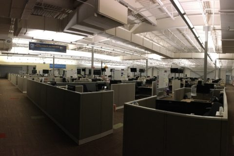 DirecTV Call Center